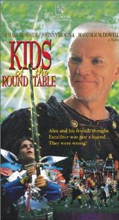 Kids of the Round Table Technical Specifications