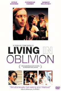 Living in Oblivion | ShotOnWhat?
