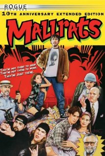Mallrats Technical Specifications
