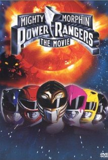 Mighty Morphin Power Rangers: The Movie (1995) Technical Specifications