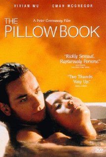 The Pillow Book | ShotOnWhat?