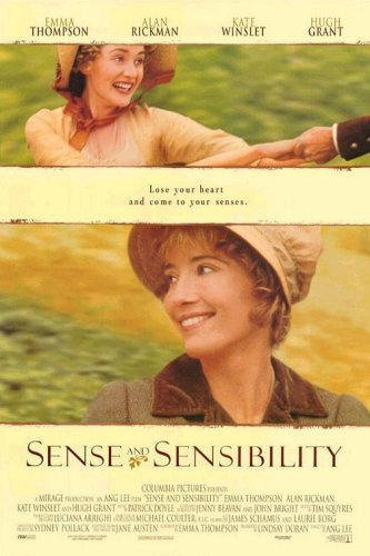 Sense and Sensibility (1995) Technical Specifications