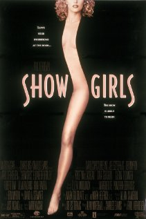 Showgirls Technical Specifications