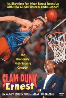 Slam Dunk Ernest Technical Specifications