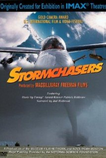 Stormchasers Technical Specifications