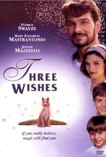Three Wishes Technical Specifications