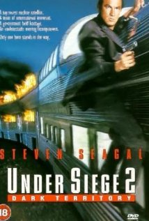 Under Siege 2: Dark Territory Technical Specifications