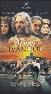 Young Ivanhoe Technical Specifications