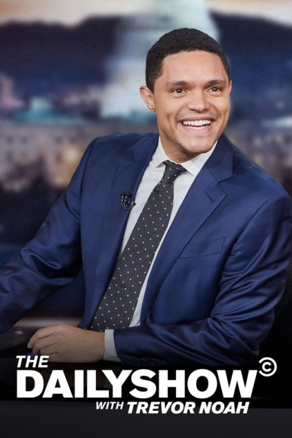 The Daily Show Technical Specifications