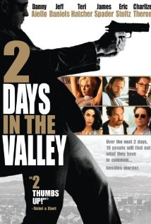 2 Days in the Valley Technical Specifications