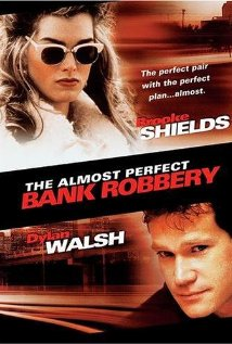 The Almost Perfect Bank Robbery Technical Specifications