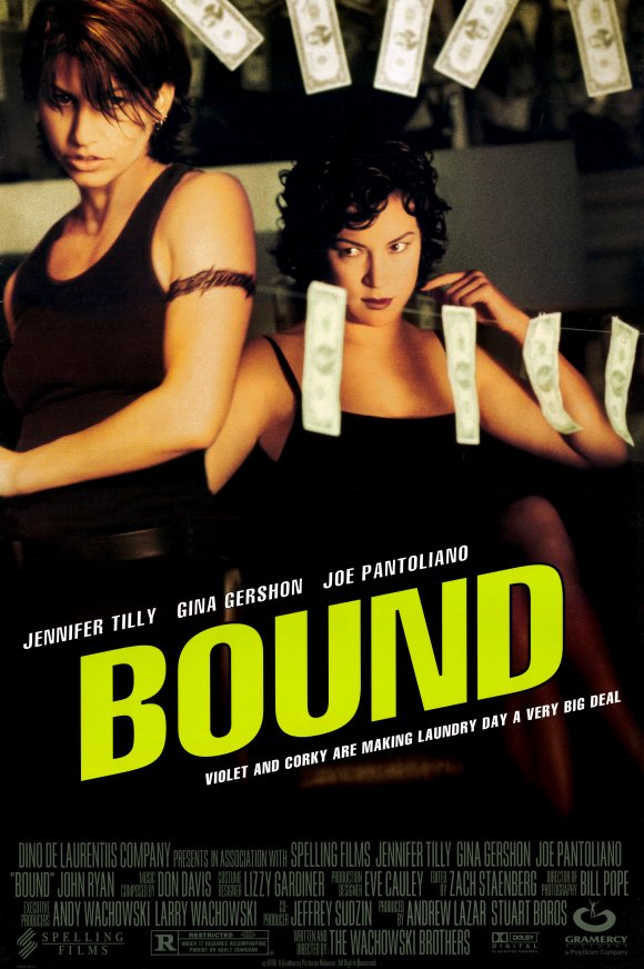 Bound (1996) Technical Specifications