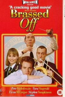 Brassed Off Technical Specifications