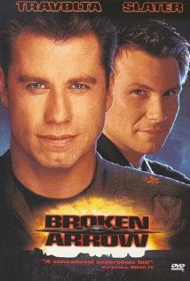 Broken Arrow (1996) Technical Specifications