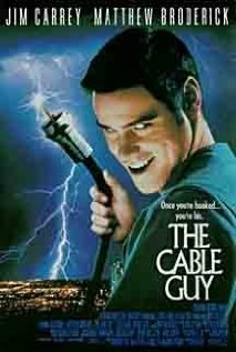 The Cable Guy | ShotOnWhat?