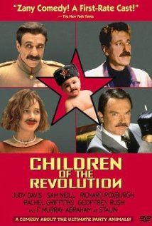 Children of the Revolution | ShotOnWhat?