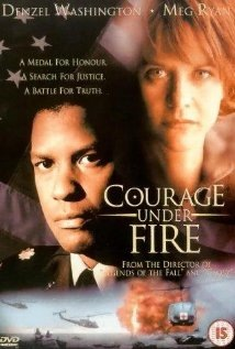Courage Under Fire Technical Specifications