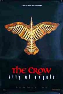 The Crow: City of Angels | ShotOnWhat?