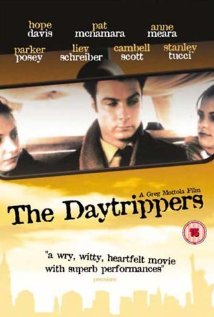 The Daytrippers Technical Specifications