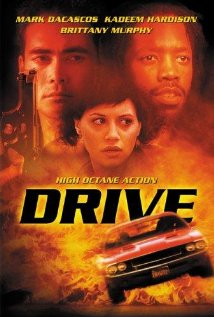 Drive Technical Specifications