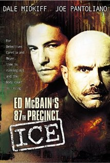 Ed McBain's 87th Precinct: Ice Technical Specifications