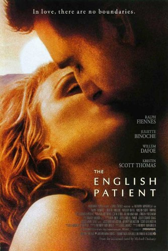 The English Patient | ShotOnWhat?