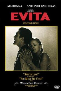 Evita Technical Specifications