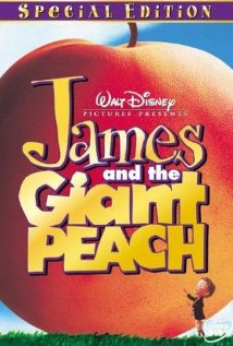 James and the Giant Peach | ShotOnWhat?