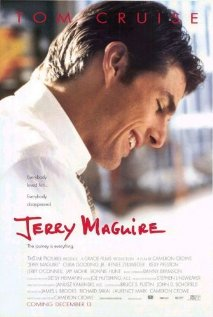Jerry Maguire Technical Specifications