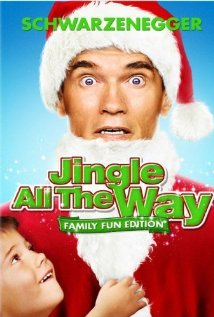 Jingle All the Way Technical Specifications