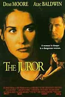 The Juror | ShotOnWhat?