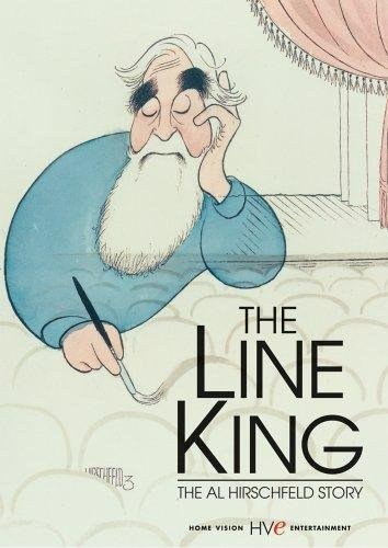 The Line King: The Al Hirschfeld Story | ShotOnWhat?