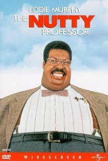 The Nutty Professor (1996) Technical Specifications