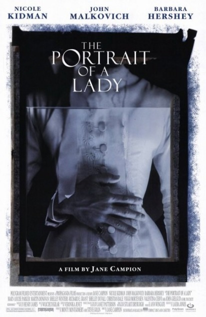 The Portrait of a Lady | ShotOnWhat?