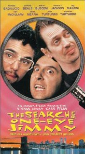 The Search for One-eye Jimmy Technical Specifications