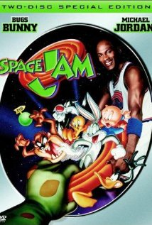 Space Jam (1996) Technical Specifications