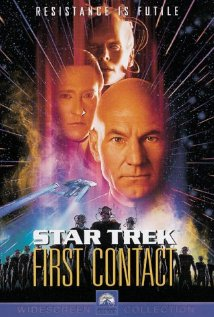 Star Trek: First Contact | ShotOnWhat?