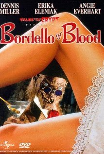 Bordello of Blood Technical Specifications