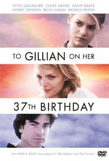To Gillian on Her 37th Birthday | ShotOnWhat?