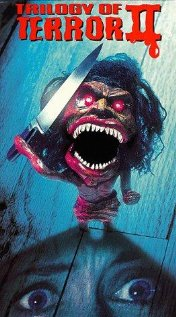 Trilogy of Terror II Technical Specifications
