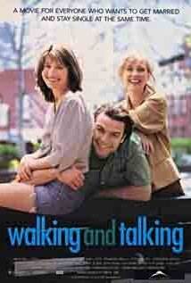 Walking and Talking Technical Specifications
