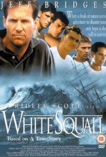 White Squall Technical Specifications