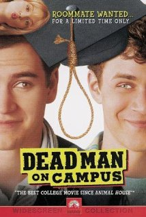Dead Man on Campus | ShotOnWhat?
