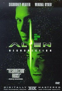 Alien: Resurrection | ShotOnWhat?