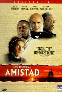 Amistad (1997) Technical Specifications