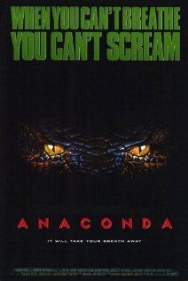 Anaconda (1997) Technical Specifications