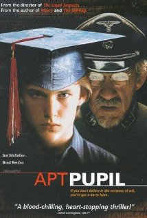 Apt Pupil Technical Specifications