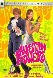Austin Powers: International Man of Mystery | ShotOnWhat?