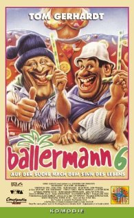 Ballermann 6 Technical Specifications