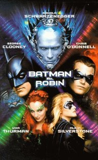Batman & Robin (1997) Technical Specifications